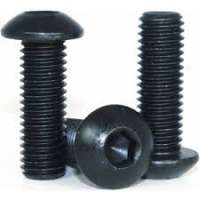Button Head Bolts Manufacturers