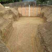 Basement Excavation Manufacturers