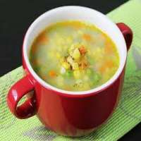 Sweet Corn Soup Manufacturers