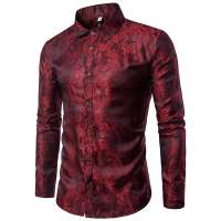 男士丝绸衬衫 制造商
