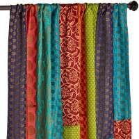 Patchwork Curtain Manufacturers