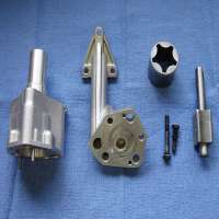 Oil Pump Parts Manufacturers