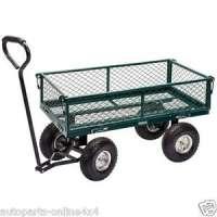 Wheeled Cart Manufacturers