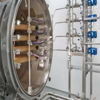 Vacuum Drying Plant Importers