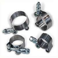 Stainless Clamp Manufacturers