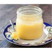 Organic Cow Ghee Manufacturers