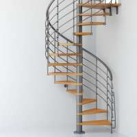 Spiral Stairs Manufacturers