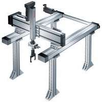 Cartesian Robot Manufacturers