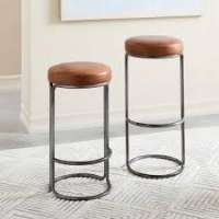 Leather Bar Stool Manufacturers