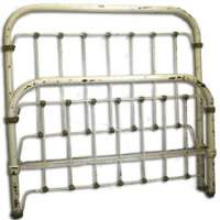 Antique Iron Bed Manufacturers