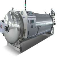 Industrial Autoclave Manufacturers
