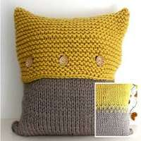 Woolen Cushion Cover Manufacturers