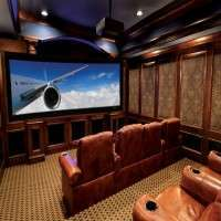 Home Theater Solution Manufacturers