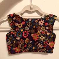 Printed Blouse Manufacturers