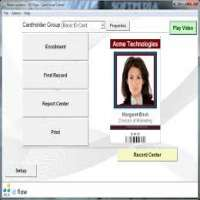 ID Card Software Manufacturers
