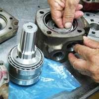 Hydraulic Motor Repair Service Manufacturers