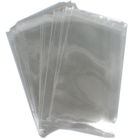 Stationery BOPP Bags Manufacturers