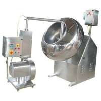 Tablet Coating Machines Manufacturers