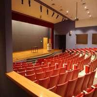 Auditorium Sound Proofing Manufacturers
