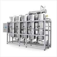 Multi Column Distillation Plant Manufacturers