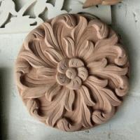 Wooden Flower Manufacturers
