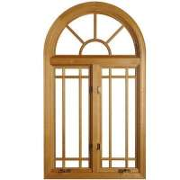 Wooden Window Frames Manufacturers
