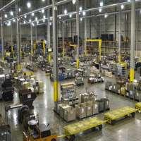 Manufacturing In-plant Logistics Service Manufacturers