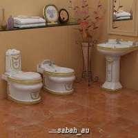 卫生间套装 制造商