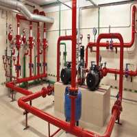 Fire Engineering Services Manufacturers