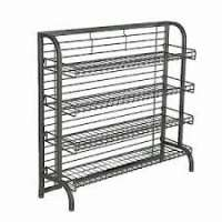 Snacks Display Rack Manufacturers