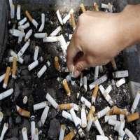 Anti Smoking Drug Manufacturers