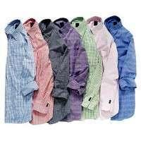 Woven Shirts Manufacturers