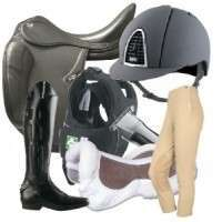 Horse Riding Accessories Manufacturers
