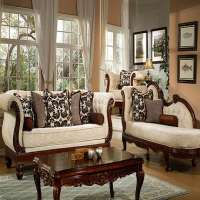 Victorian Sofa Sets Manufacturers