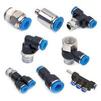 Pneumatic Tube Fittings Manufacturers