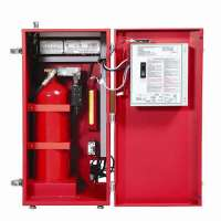 Fire Extinguishing Agents Manufacturers