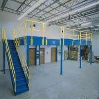 Modular Mezzanines Manufacturers