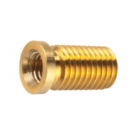Threaded Brass Inserts Manufacturers