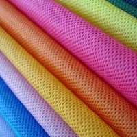 Blended Knitted Fabric Manufacturers