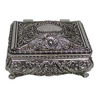 Antique Jewelry Box Manufacturers