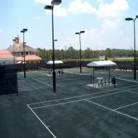 Tennis Court Lights Manufacturers