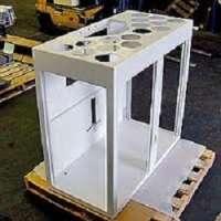 Sheet Metal Structural Fabrication Manufacturers