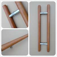 Wooden Door Handle Manufacturers