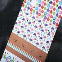 Fabric Sticker Manufacturers