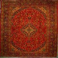 Kashan Carpets Manufacturers