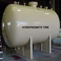 Hydropneumatic Tanks Manufacturers