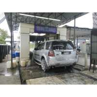 Automatic Car Washing System Manufacturers
