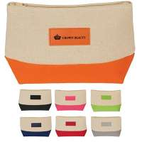 Promotional Cosmetic Bags Manufacturers