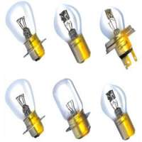 Automotive Bulbs Manufacturers