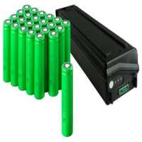 电池组 制造商
